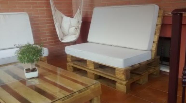 Como Hacer Sillones Plegables Con Tarimas De Madera - Como-hacer-un-sillon-de-madera
